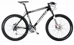 Sepeda Bianchi Mutt 7800 Alu