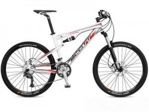Sepeda Scott Spark 60