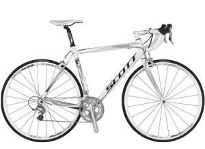 Sepeda Scott Speedster S20 2011